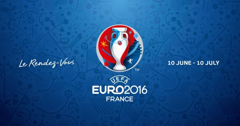 L'UEFA Euro 2016 approche à grand pas !